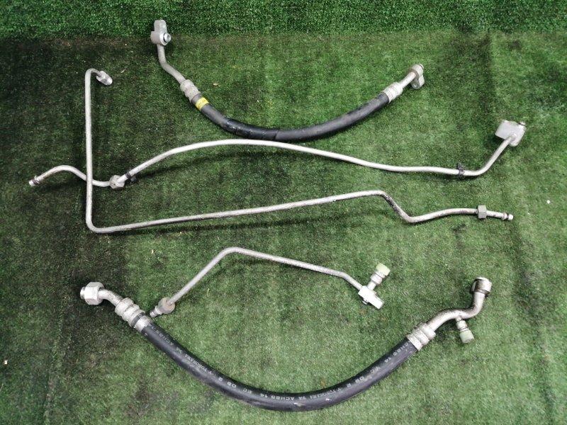 Трубки кондиционера Suzuki Escudo TA11W H20A 1995 (б/у)