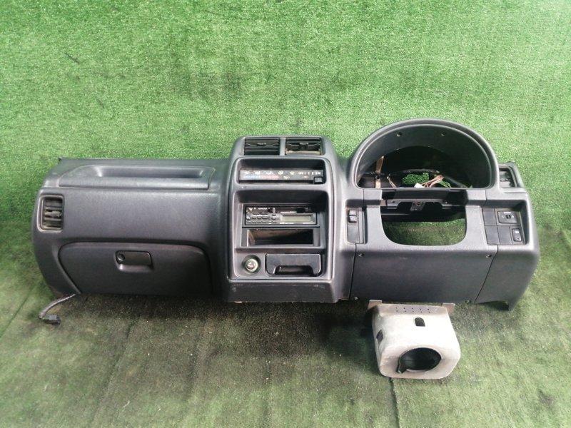 Торпедо Suzuki Escudo TA11W H20A 1995 (б/у)