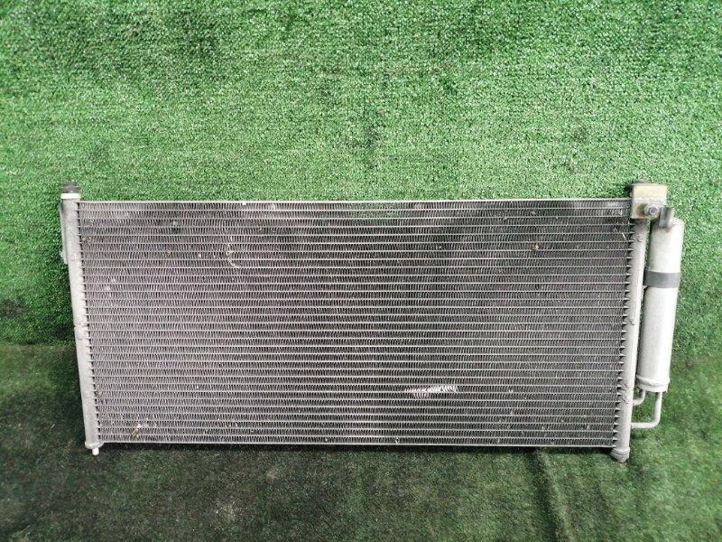 Радиатор кондиционера Nissan Teana PJ31 VQ35DE 2005 (б/у)