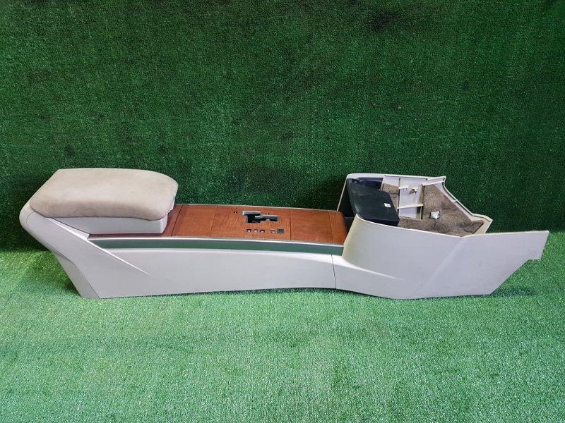 Бардачок между сиденьями Nissan Teana PJ31 VQ35DE 2005 (б/у)