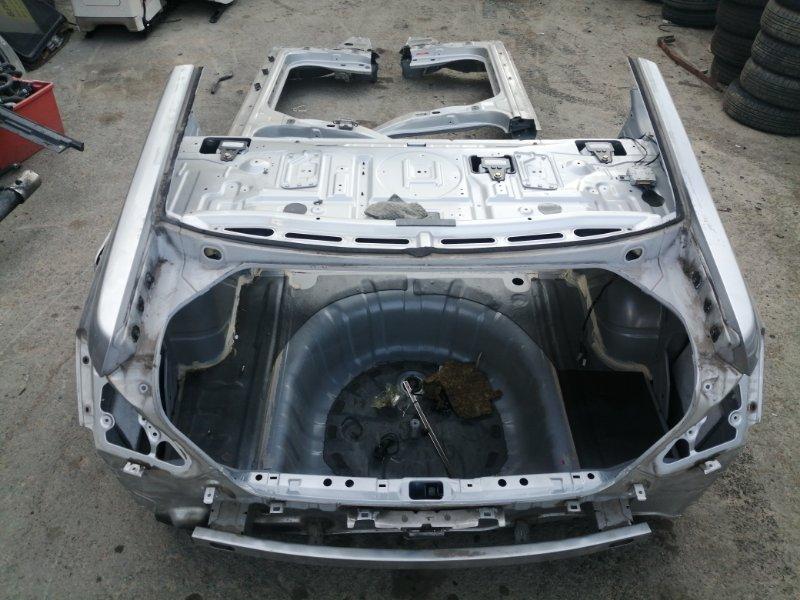 Задняя часть а/м Nissan Teana PJ31 VQ35DE 2005 задняя (б/у)