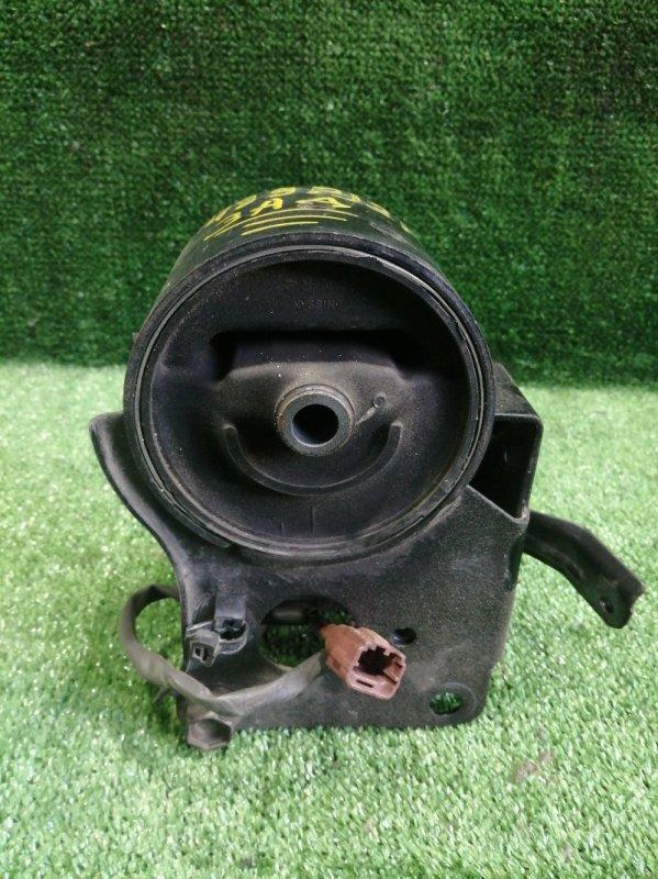 Подушка двигателя Nissan Teana PJ31 VQ35DE 2005 задняя (б/у)