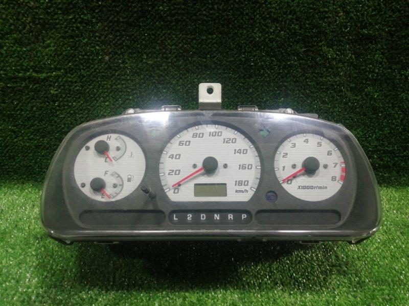 Спидометр Daihatsu Terios J102G K3VE 2001 (б/у)