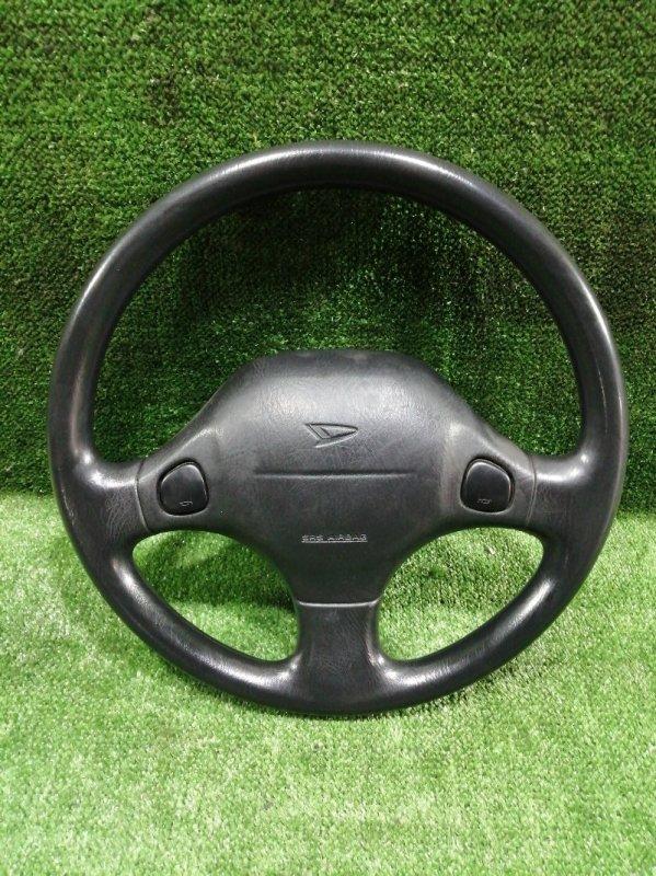 Руль с airbag Daihatsu Terios J102G K3VE 2001 (б/у)