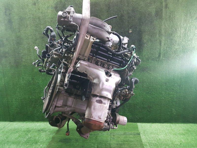 Двигатель Nissan Teana PJ31 VQ35DE 2005 (б/у)