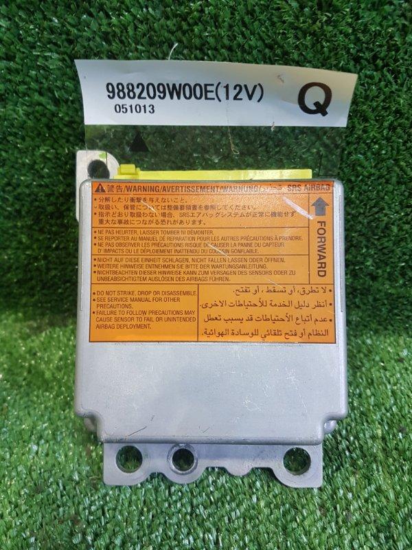 Блок управления airbag Nissan Teana PJ31 VQ35DE 2005 (б/у)