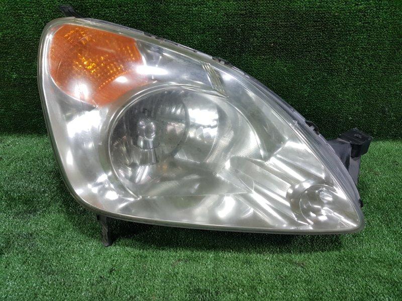 Фара Honda Cr-V RD5 K20A 2004 передняя правая (б/у)