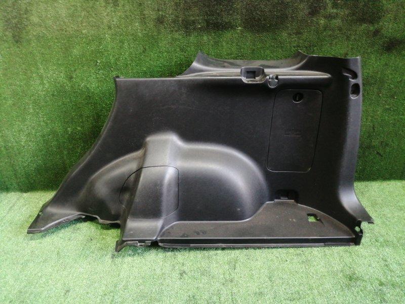 Обшивка багажника Honda Cr-V RD5 K20A 2004 задняя правая (б/у)