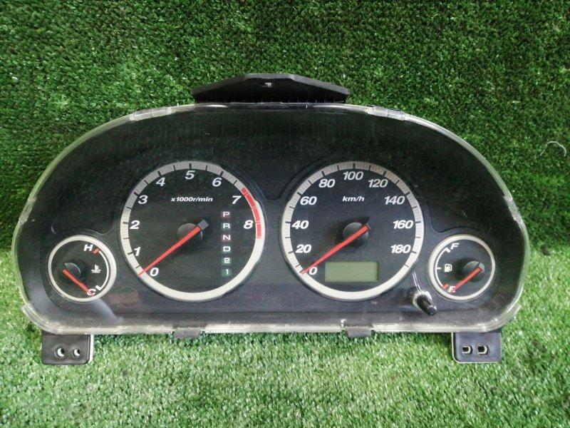 Спидометр Honda Cr-V RD5 K20A 2004 (б/у)