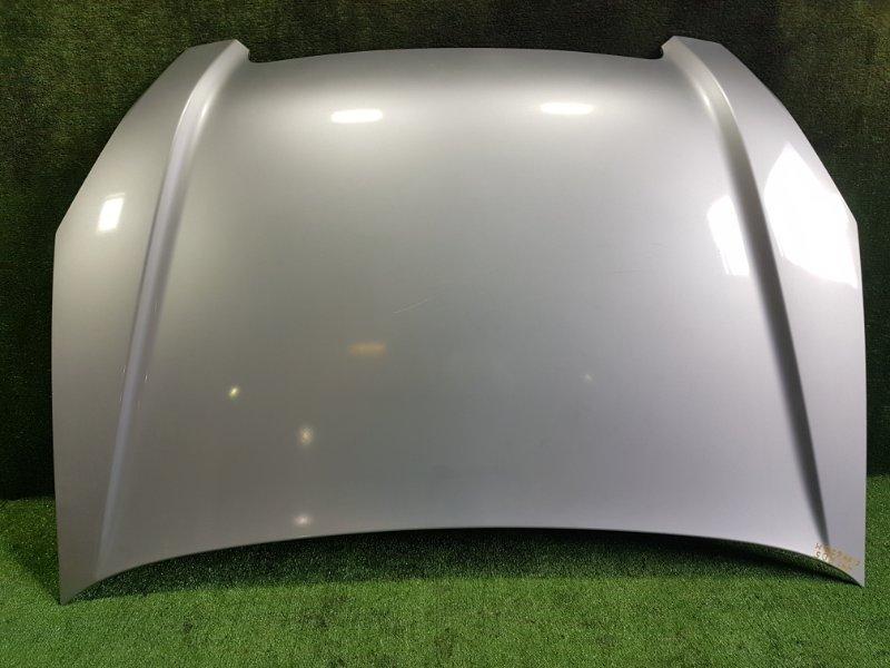 Капот Honda Cr-V RD5 K20A 2004 передний (б/у)