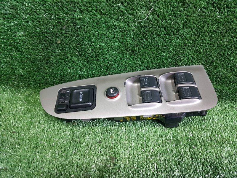 Блок управления стеклами Honda Cr-V RD5 K20A 2004 передний правый (б/у)