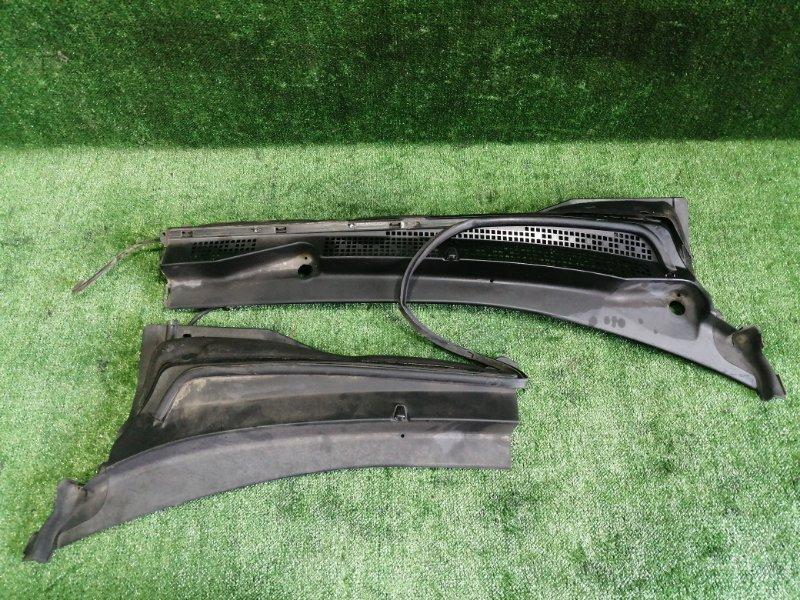 Планка под дворники Honda Cr-V RD5 K20A 2004 передняя (б/у)