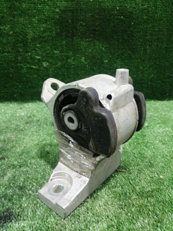 Подушка двигателя Honda Insight ZE2 LDA 2009 передняя левая (б/у)