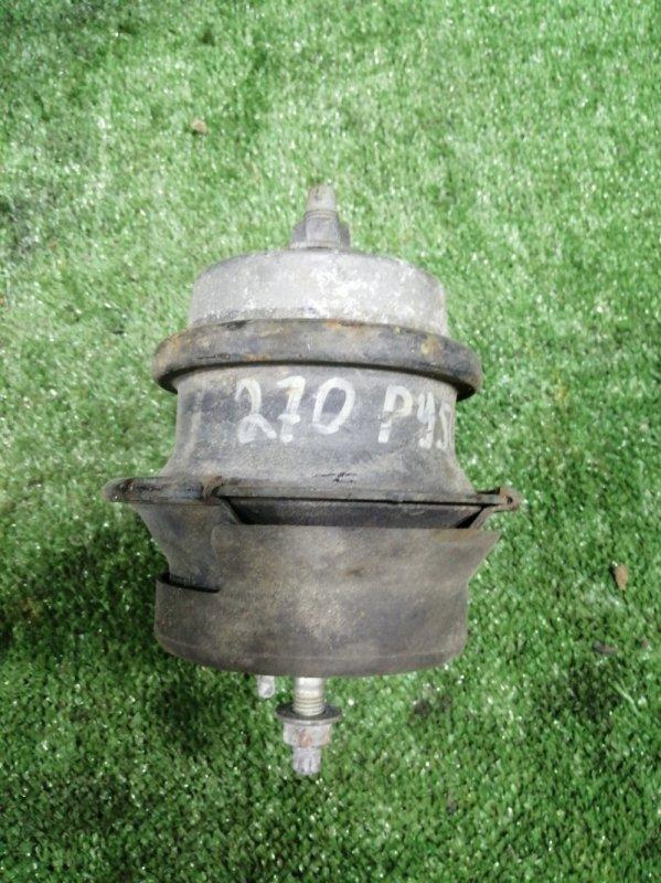 Подушка двигателя Nissan Fuga PY50 VQ35HR 2008 передняя правая (б/у)