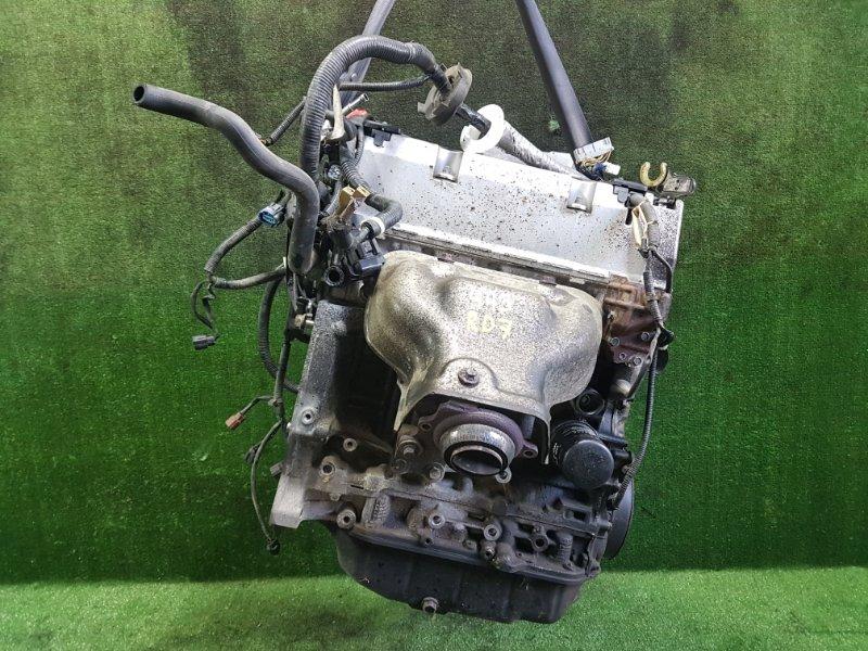 Двигатель Honda Cr-V RD7 K24A 2006 (б/у)