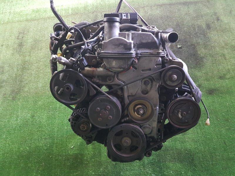 Двигатель Daihatsu Terios J102G K3VE 2001 (б/у)