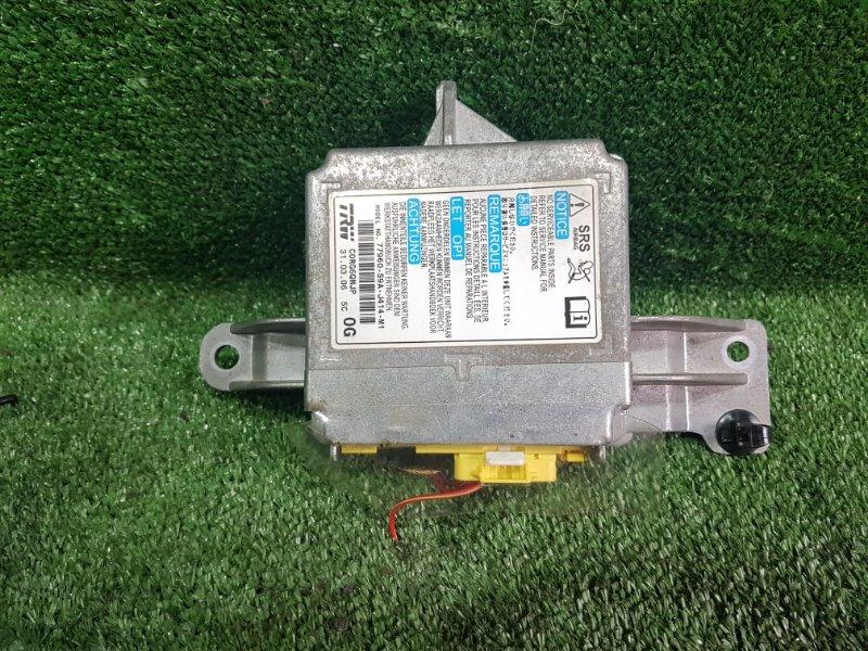 Блок управления airbag Honda Cr-V RD7 K24A 2006 передний (б/у)