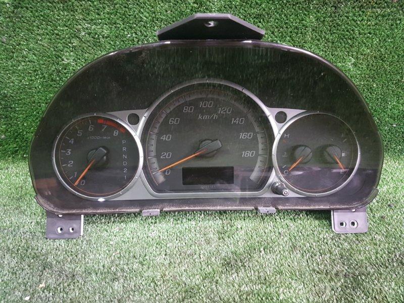 Спидометр Honda Cr-V RD7 K24A 2006 передний (б/у)