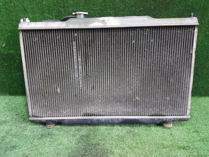 Радиатор основной Honda Cr-V RD7 K24A 2006 передний (б/у)