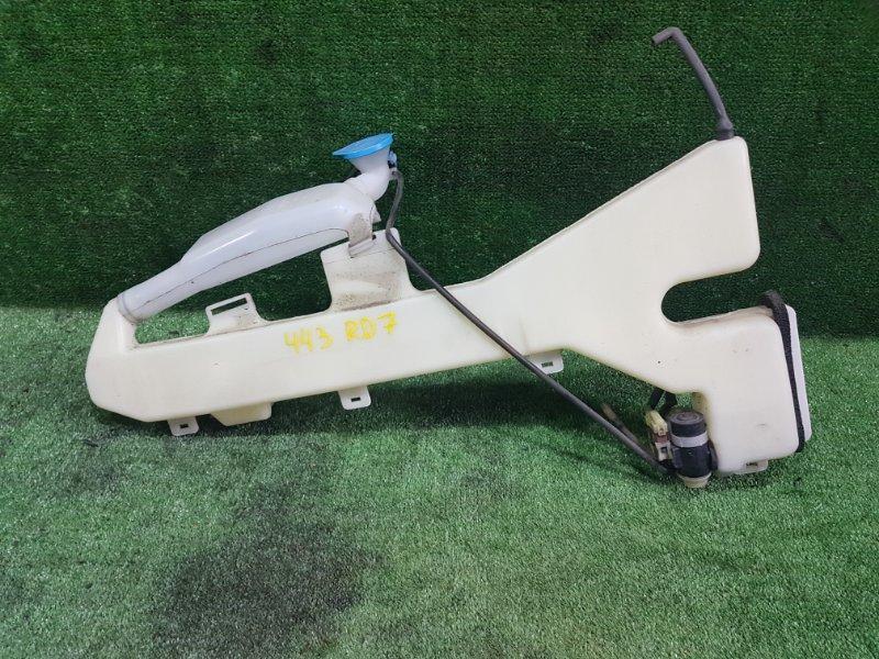 Бачок стеклоомывателя Honda Cr-V RD7 K24A 2006 передний (б/у)