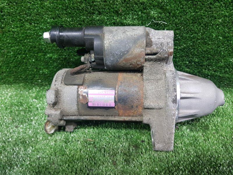 Стартер Honda Cr-V RD7 K24A 2006 (б/у)