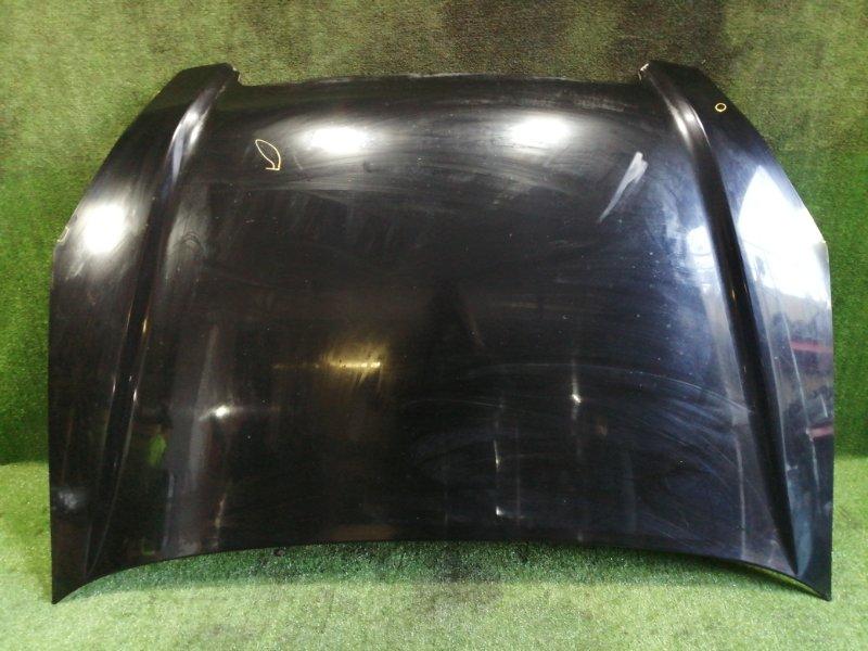 Капот Honda Cr-V RD7 K24A 2006 передний (б/у)