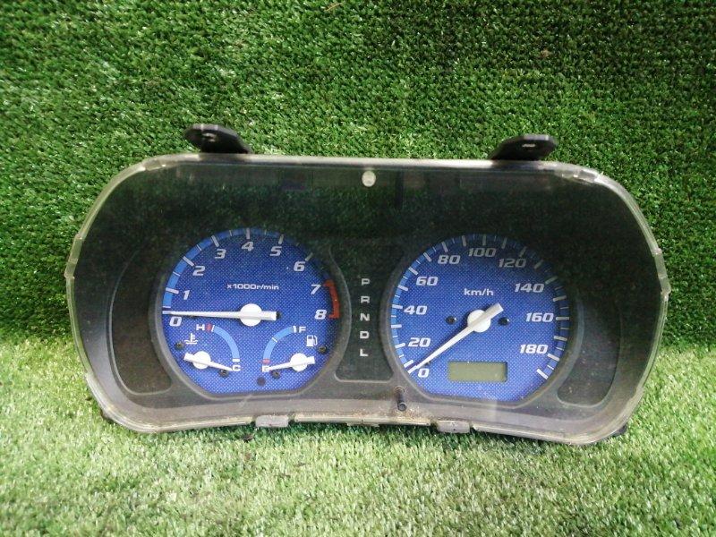 Спидометр Honda Hr-V GH4 D16A 1999 (б/у)