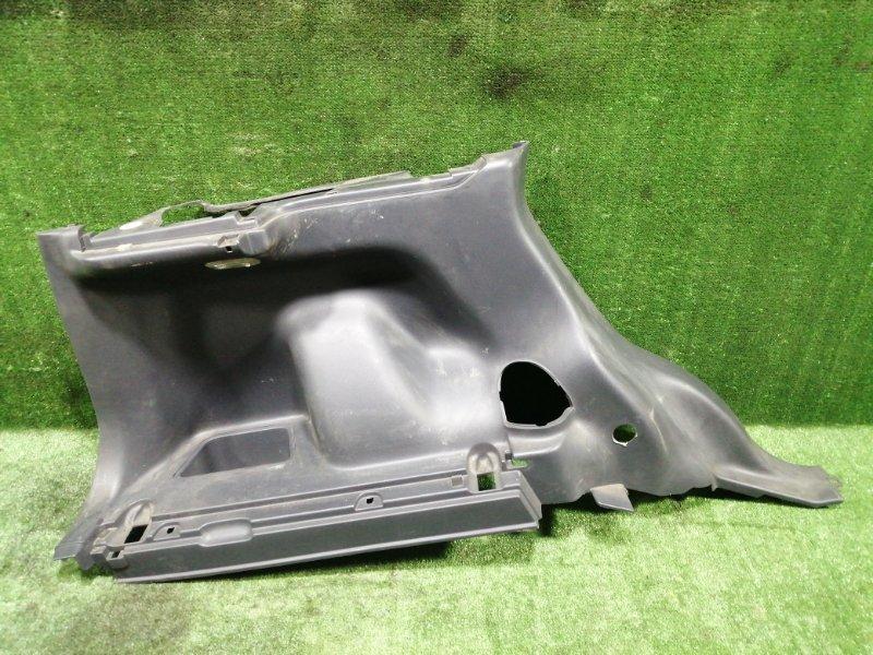 Обшивка багажника Honda Hr-V GH4 D16A 1999 задняя левая (б/у)