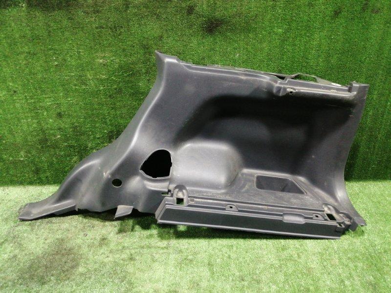 Обшивка багажника Honda Hr-V GH4 D16A 1999 задняя правая (б/у)