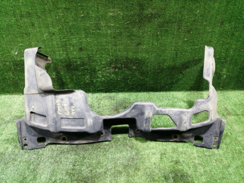Защита двигателя Honda Hr-V GH4 D16A 1999 передняя (б/у)