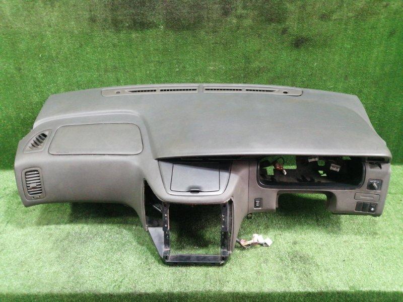 Торпедо Nissan Elgrand AVWE50 QD32ETI 1997 переднее (б/у)