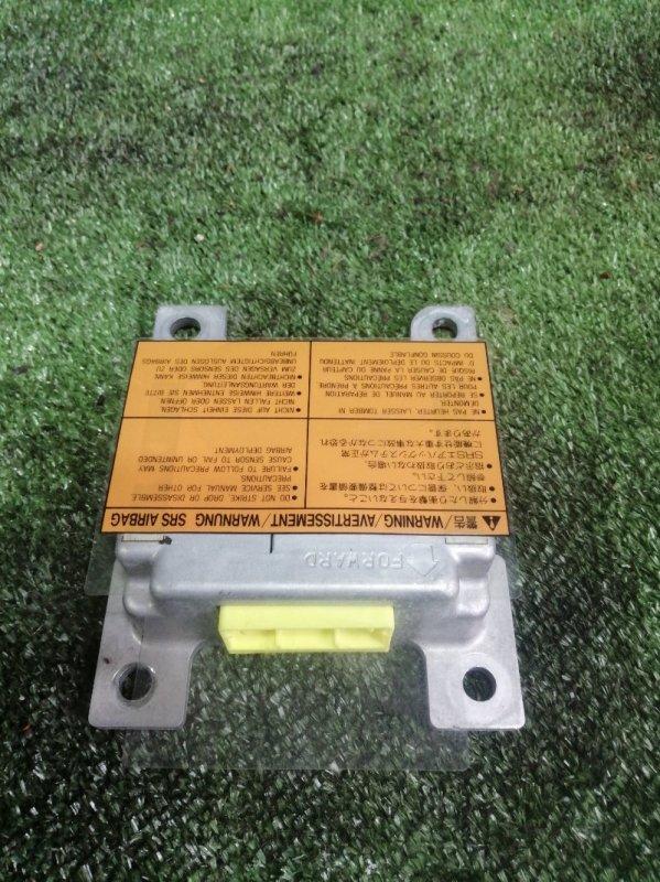 Блок управления airbag Nissan Elgrand AVWE50 QD32ETI 1997 (б/у)