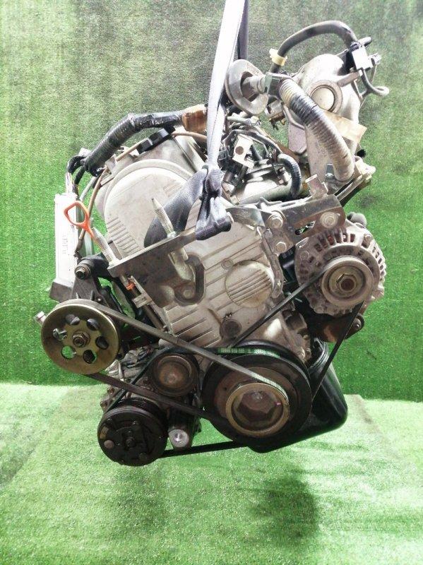 Двигатель Honda Hr-V GH4 D16A 1999 (б/у)
