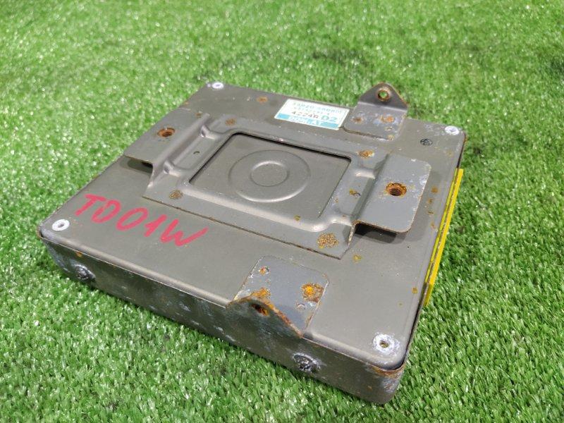 Блок управления efi Suzuki Escudo TD01W G16A (б/у)