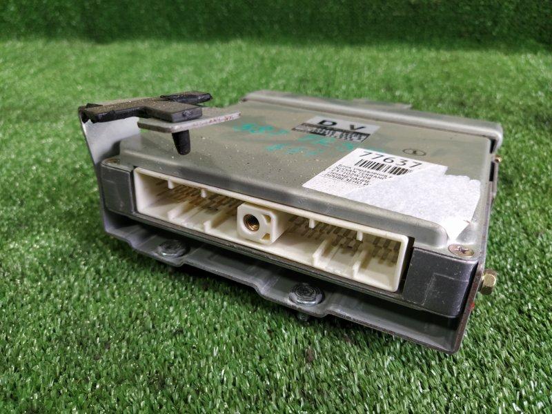 Блок управления efi Nissan Terrano TR50 ZD30DDTI 2001 (б/у)