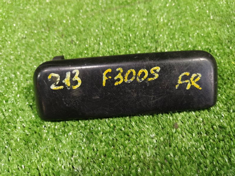 Ручка двери внешняя Daihatsu Rocky F300S HDE 1994 передняя правая (б/у)
