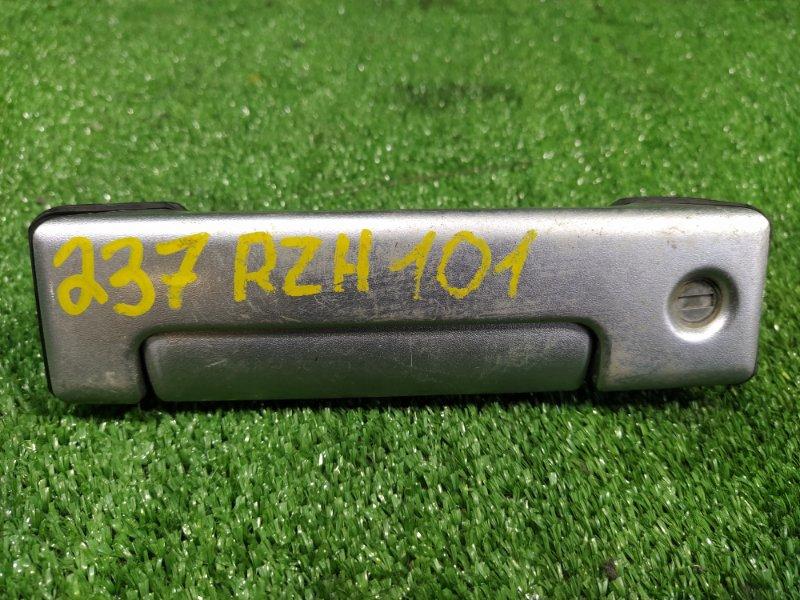 Ручка двери внешняя Toyota Hiace RZH101 2RZE 2001 задняя левая (б/у)
