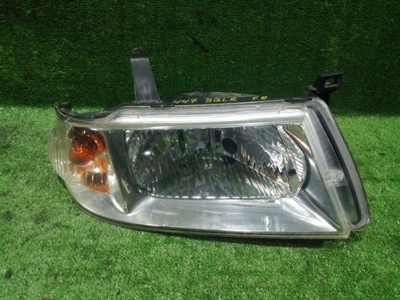 Фара Mazda Bongo Friendee SGLR WLT 1999 передняя правая (б/у)