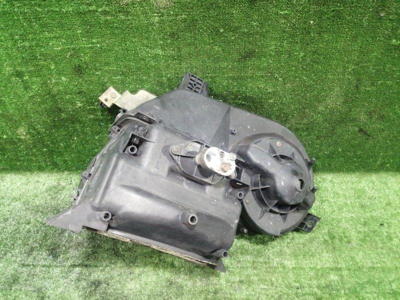 Мотор печки Mazda Bongo Friendee SGLR WLT 1999 (б/у)