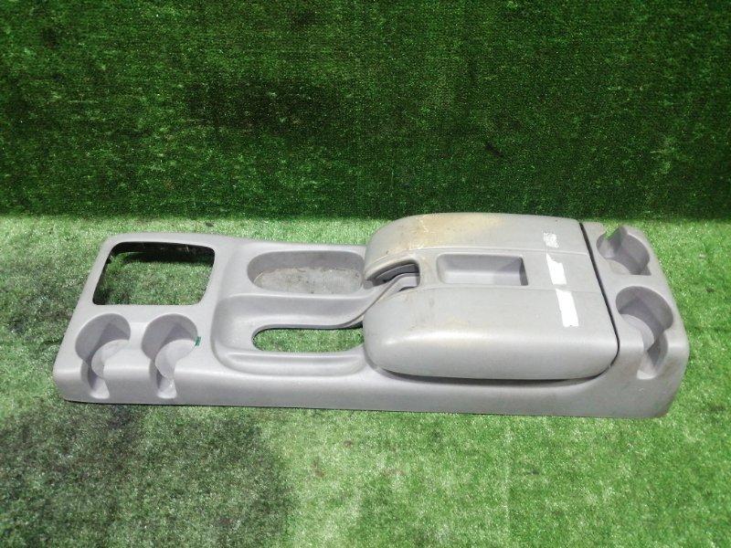 Бардачок между сиденьями Mazda Bongo Friendee SGLR WLT 1999 передний (б/у)