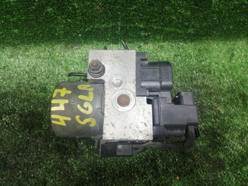 Блок abs Mazda Bongo Friendee SGLR WLT 1999 (б/у)