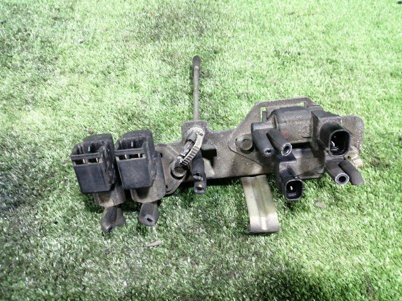 Вакуумник Mazda Bongo Friendee SGLR WLT 1999 (б/у)