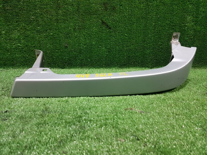 Планка под фары Mazda Bongo Friendee SGLR WLT 1999 передняя левая (б/у)