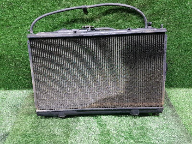 Радиатор основной Mitsubishi Rvr N23WG 4G63 1993 (б/у)