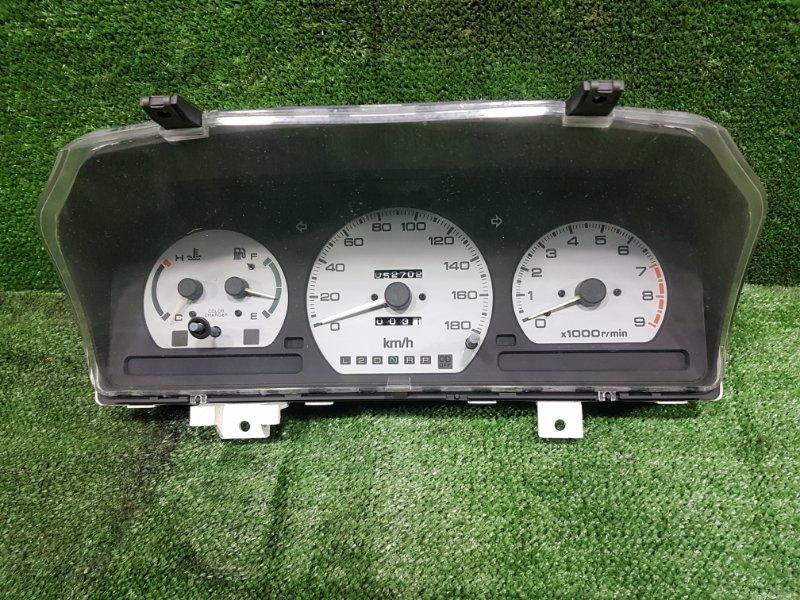 Спидометр Mitsubishi Rvr N23WG 4G63 1993 (б/у)