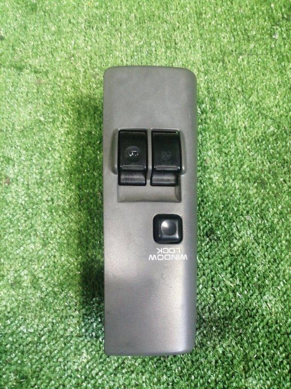 Блок управления стеклами Mitsubishi Rvr N23WG 4G63 1993 передний правый (б/у)