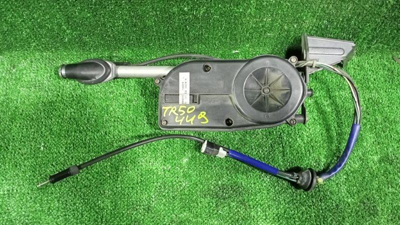 Антенна Nissan Terrano TR50 ZD30DDTI 2001 передняя (б/у)