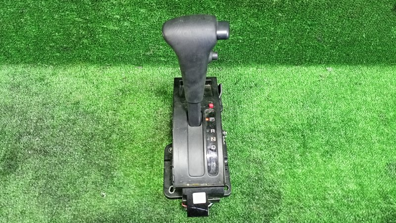 Ручка переключения автомата Nissan Terrano TR50 ZD30DDTI 2001 передняя (б/у)