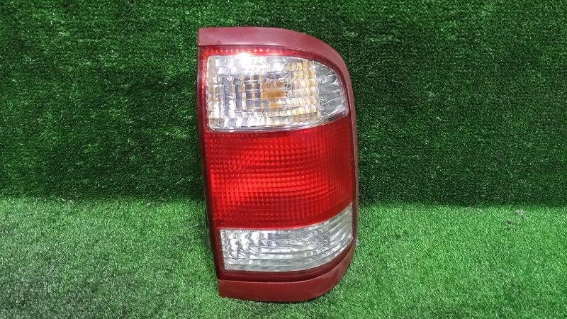 Стоп-сигнал Nissan Terrano TR50 ZD30DDTI 2001 задний правый (б/у)