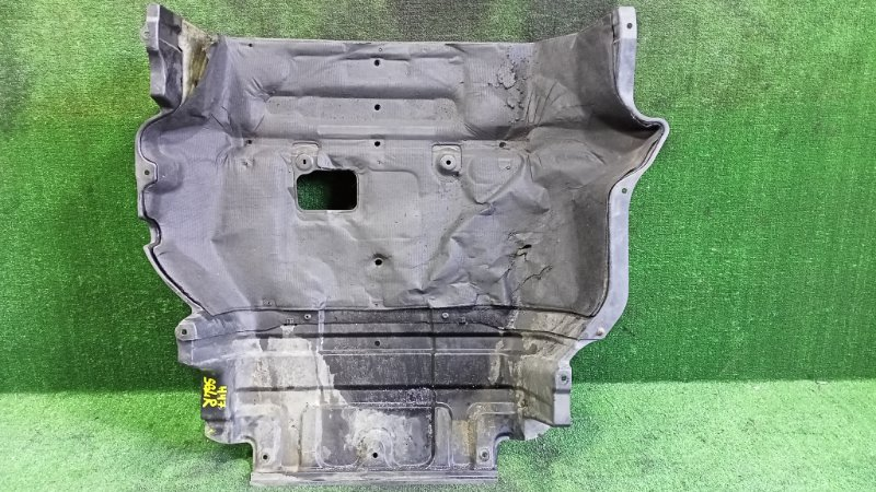 Защита двигателя Mazda Bongo Friendee SGLR WLT 1999 (б/у)